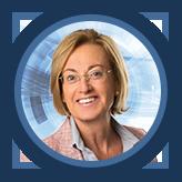 Geschäftsführerin Carolin Brauer