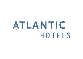 Logo ATLANTIC Hotels