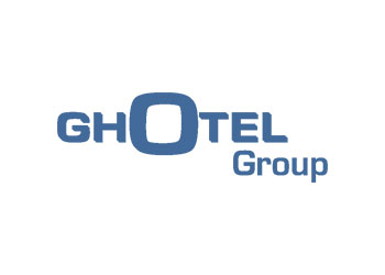Logo GHOTEL Group