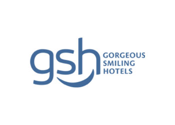 Logo Gorgeous Smiling Hotels