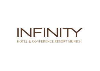 Logo Infinity Hotel und Conference Resort Munich