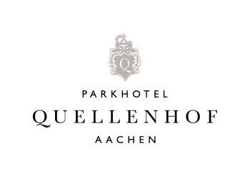 Logo Parkhotel Quellenhof Aachen