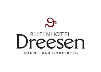 Logo Rheinhotel Dreesen