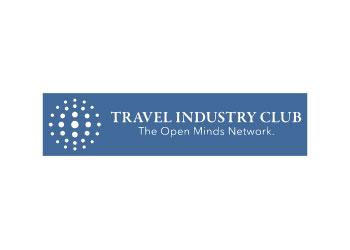 Logo Travel Industry Club